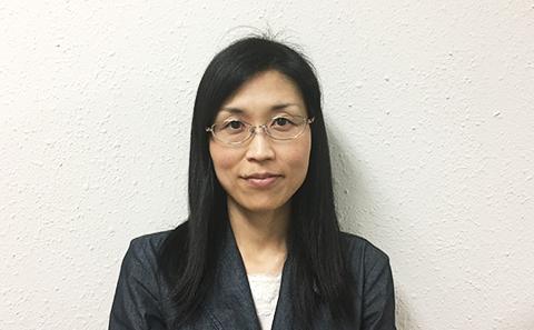 稲垣 恵子