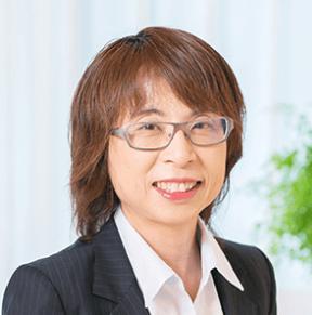 (株)トライアングル・トラスト 代表取締役 安田 真浪