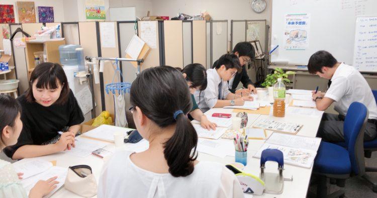 企業図鑑インターンシップ取材体験コースの事前説明会開催