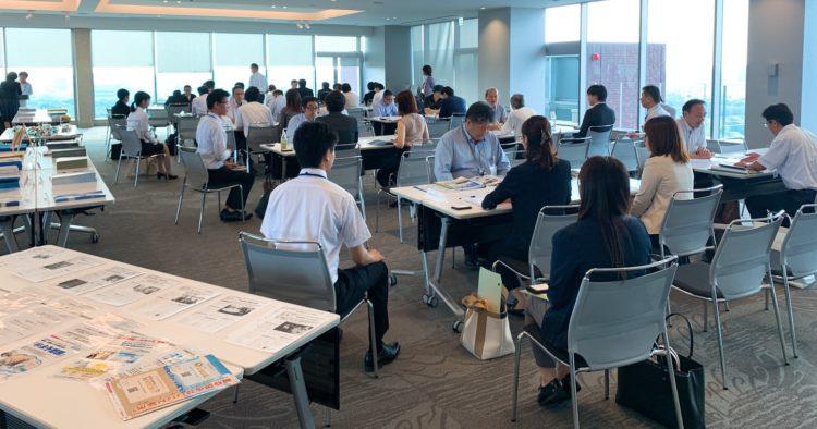 【アンケート結果】第8回 採用特別セミナー&大学と企業との情報交換交流会(2019/07/29開催)
